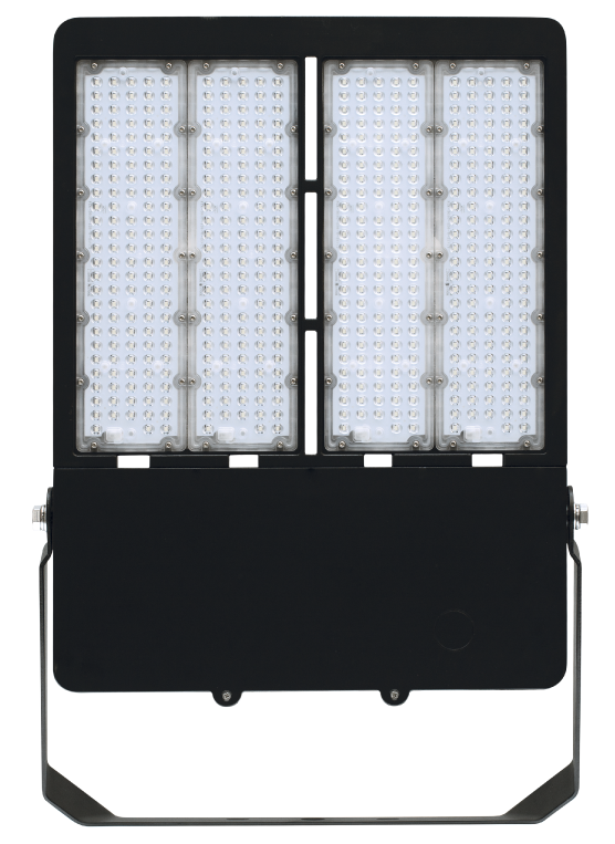 NOX40 LED Floodlight. Big and Bright.
